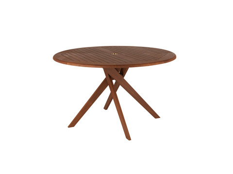 Image of Topaz Round Dining Table