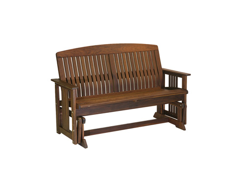 Jensen Leisure Furniture - Lincoln Glider - 6516