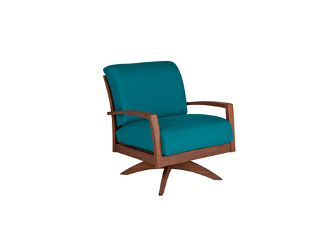 Image of Topaz Swivel Lounge Chair