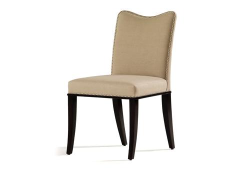 Jessica Charles - Preston Armless Dining Chair - 1104