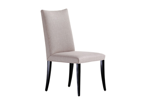 Jessica Charles - Amalfi Dining Chair - 1117