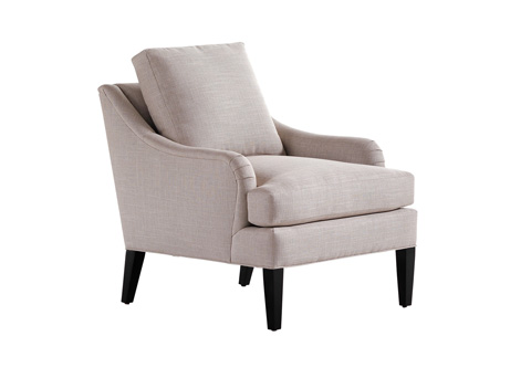 Jessica Charles - Braelyn Stationary Chair - 114