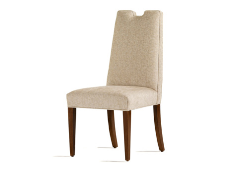 Jessica Charles - Calla Dining Chair - 1191