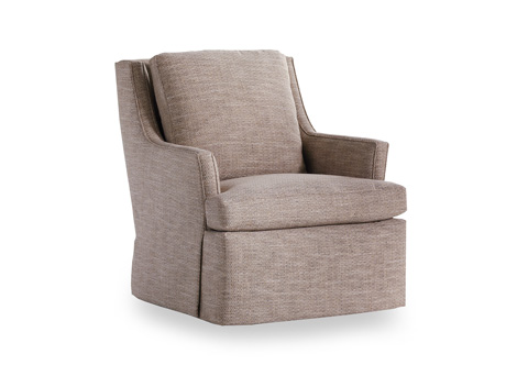 Image of Harriet Swivel Rocker