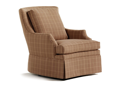 Image of Lacey Swivel Rocker