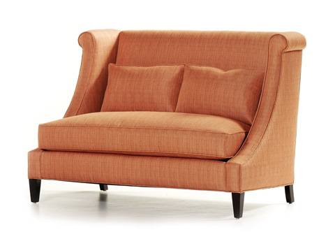 Jessica Charles - Emma Chair and a Half - 1704