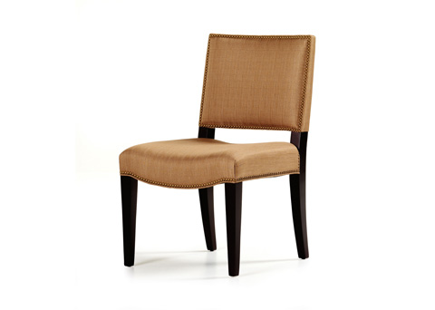 Jessica Charles - Shaw Dining Chair - 1937