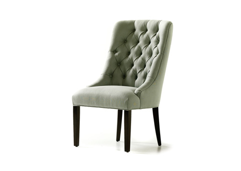 Image of Lauren Slipper Dining Chair