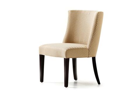 Jessica Charles - Oscar Dining Chair - 1940