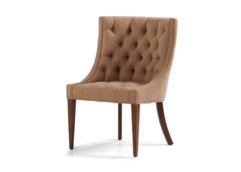 Jessica Charles - Tina Dining Chair - 1952