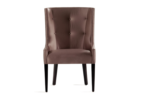 Jessica Charles - Lexi Dining Chair - 1958