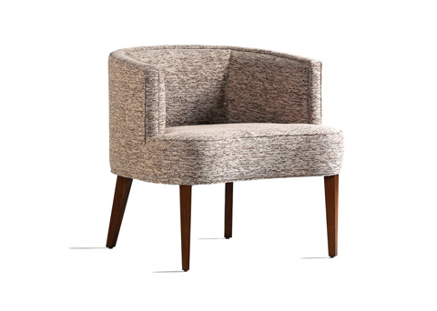 Jessica Charles - Eclipse Chair - 204