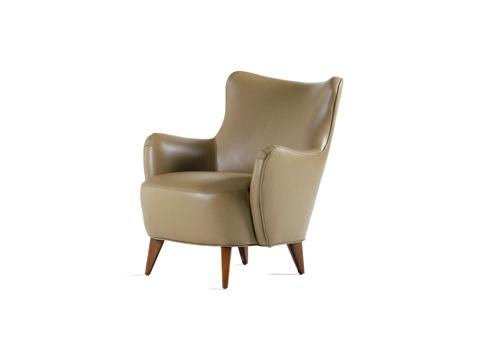 Jessica Charles - Bobby Chair - 207