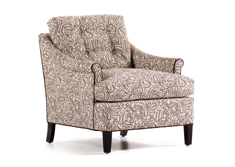 Jessica Charles - Mimi Chair - 263