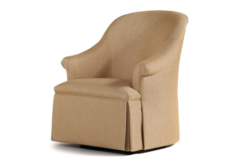 Jessica Charles - Lori Swivel Chair - 269-S