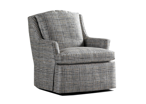 Image of Cagney Swivel Glider