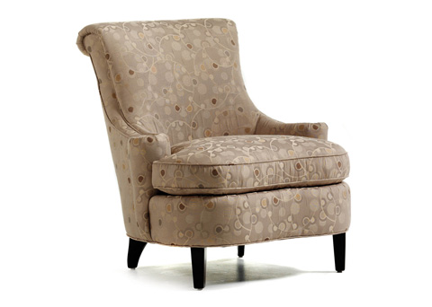 Jessica Charles - Adelle Chair - 327