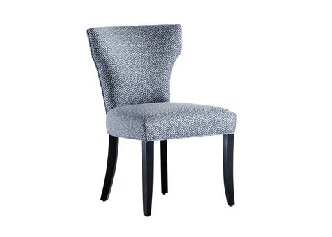 Jessica Charles - Harlow Accent Chair - 360