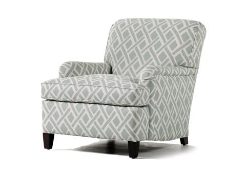 Jessica Charles - Lancaster Chair - 404