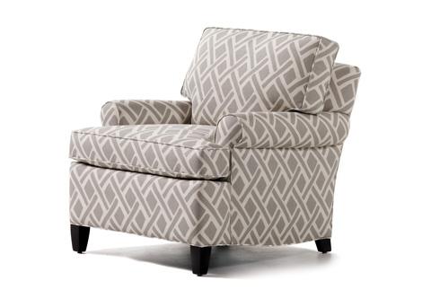 Jessica Charles - Stockton Chair - 421