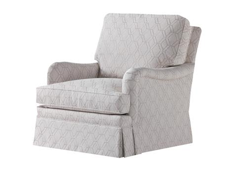 Jessica Charles - Kendrick Swivel Chair - 428-S