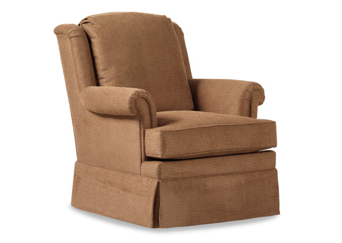 Jessica Charles - Brooklyn Swivel Rocker - 452-SR