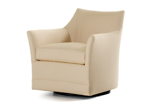 Jessica Charles - Rhonda Swivel Chair - 483-S
