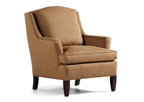 Jessica Charles - Cagney Chair - 493