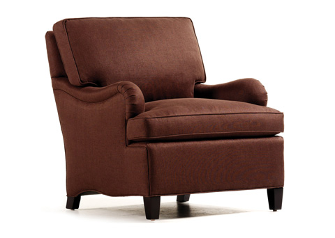 Jessica Charles - Oliver Chair - 496