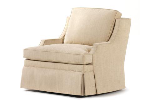 Jessica Charles - Blake Swivel Chair - 497-S