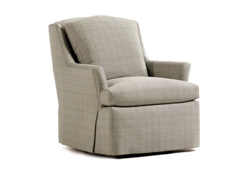 Image of Cagney Swivel Rocker