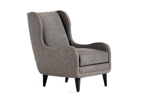 Jessica Charles - Jimmy Chair - 5101