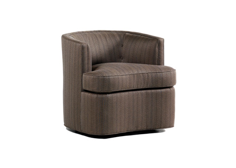 Jessica Charles - Eclipse Swivel Chair - 5204-S