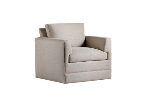Jessica Charles - Ginny Swivel Chair - 5211-S