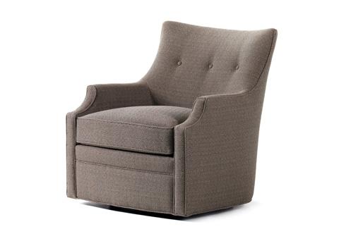 Jessica Charles - Hannah Swivel Chair - 5277-S