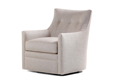 Image of Madison Swivel Chair