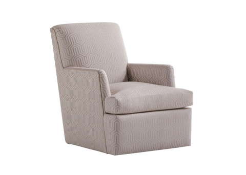 Jessica Charles - Cleary Swivel Chair - 5293-S