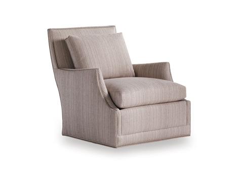 Jessica Charles - Jonas Swivel Chair - 5410-S