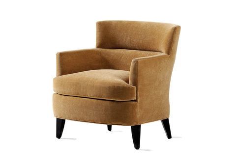 Jessica Charles - Audrey Chair - 5683