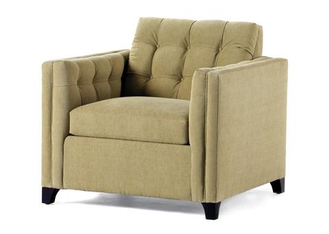 Jessica Charles - Theodore Chair - 5700