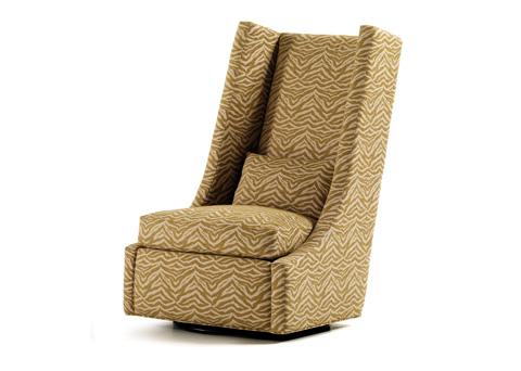 Jessica Charles - Redmond Swivel Chair - 620-S
