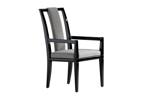 Jessica Charles - Sonya Dining Chair - 914