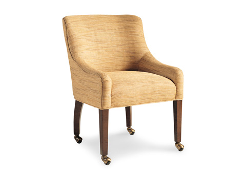 Jessica Charles - Ritz Game Chair - 991