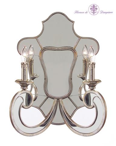 John Richard Collection - Two Light Sconce - AJC-8761