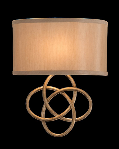 John Richard Collection - One Light Infinity Sconce - AJC-8848