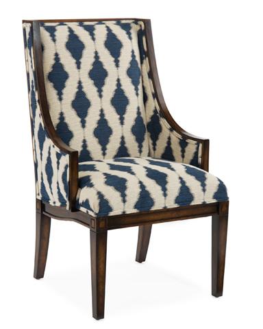 John Richard Collection - Regent Arm Chair - AMF-1141V18-2028-AS