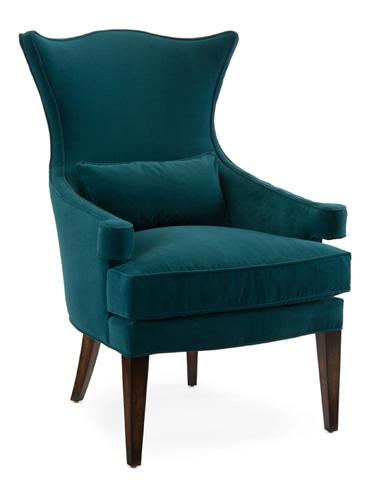 John Richard Collection - Jacob Occasional Chair - AMF-1256V18-1016-AS