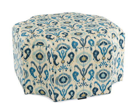 John Richard Collection - Celtic Ottoman - AMQ-1203-2011-AS