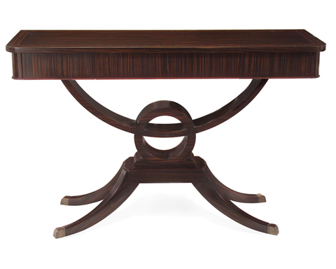 John Richard Collection - Vassos Console Table - EUR-02-0114