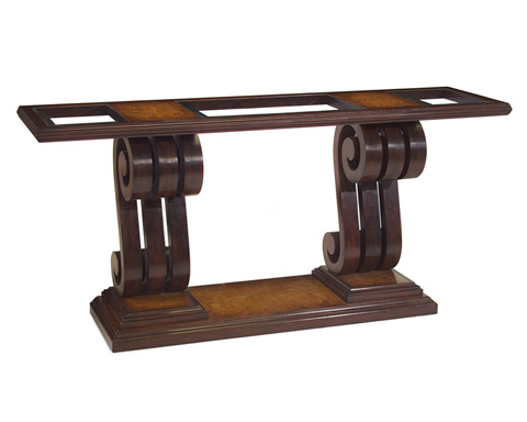 John Richard Collection - Ancones Console Table - EUR-02-0129